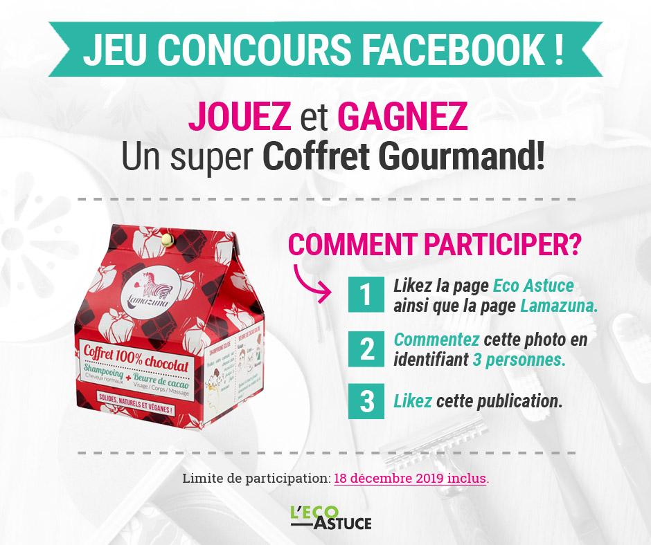 Reglement Jeu Concours Blog Eco Astuce Com